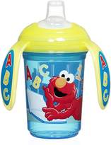 Munchkin Sesame Street Non-Insulated Trainer Cup, 7 Ounce, Colors May Vary