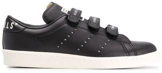 adidas X Human Made Master Sneaker, Black