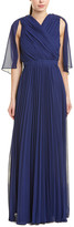 Kay Unger Gown