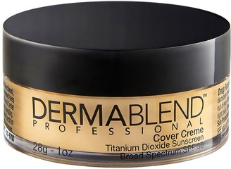 Dermablend Professional Cover Creme Full Coverage Foundation