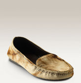 'Stock' Moccasin