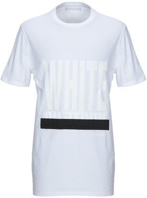 Andrea Crews T-shirts
