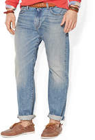 Polo Ralph Lauren Straight-Fit Lightweight Dayton-Wash Jean