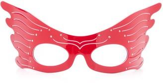 Gucci Kids Embellished Eye Mask