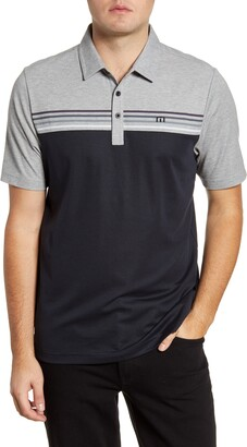 Travis Mathew TravisMathew Backstage Pass Pique Polo