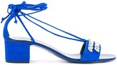 Giuseppe Zanotti Cindy sandals