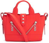 Kenzo Women's Kalifornia Mini Tote Bag Red