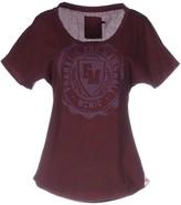 Franklin & Marshall T-shirts - Item 12139958