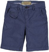 Willits Rose Pistol 'Willits' Light Weight Shorts (Kids) - Celeste-12