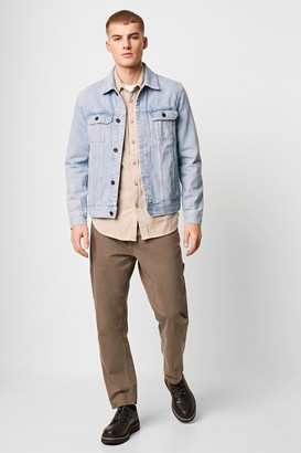 French Connenction Authentic Classic Denim Jacket