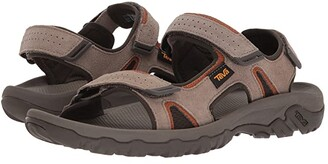 Teva Katavi 2 (Walnut) Men's Shoes