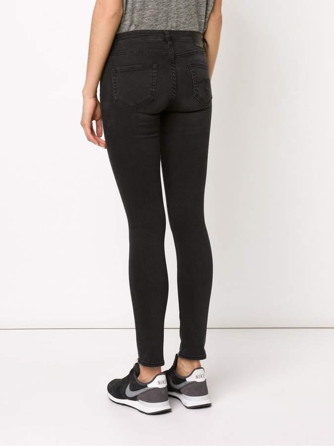 R 13 'Kate' skinny jeans