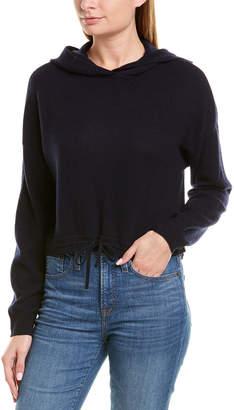 Naadam Cashmere Wool & Cashmere-Blend Hoodie
