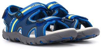 Geox Kids Touch Strap Sandals