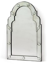 The Well Appointed House Grand Arch Mirror