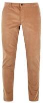 Farah Elm Corduroy Trousers