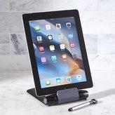 Crate & Barrel iPrep Tablet Stand