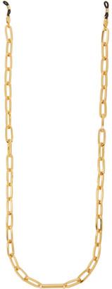 Frame Chain Gold The Ron Eyewear Chain