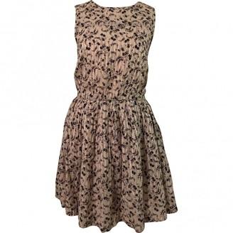 Jack Wills Grey Dress for Women