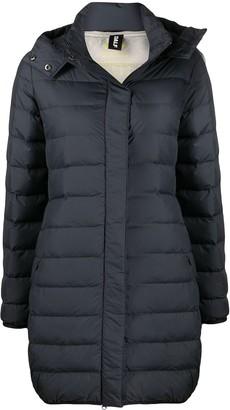 Ecoalf Uma quilted coat