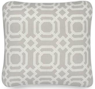 Canora Grey Toland Cotton Throw Pillow