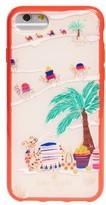 Kate Spade Desert Camels Iphone 7 Case - Pink