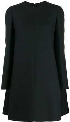 Valentino A-line mini dress