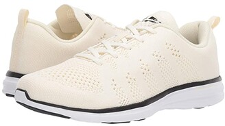 Athletic Propulsion Labs (APL) Techloom Pro (Heather Grey) Men's Shoes