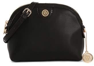 Anne Klein Dome Crossbody Bag