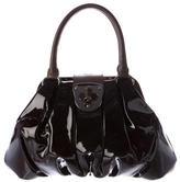 Alexander McQueen Novak Handle Bag