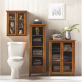 """Elegant Home Fashions Avery 20.5"""" W x 24"""" H Wall Mounted Cabinet"""