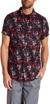 Ezekiel Slayter Short Sleeve Regular Fit Shirt