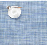 Chilewich Mini-Basketweave Rectangular Placemat