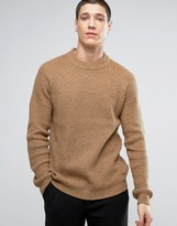 Jack and Jones Crew Neck Knit Sweater