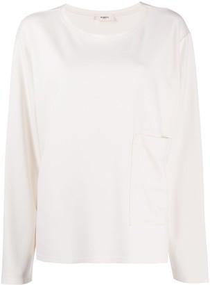 Barena Domitilla round-neck sweatshirt