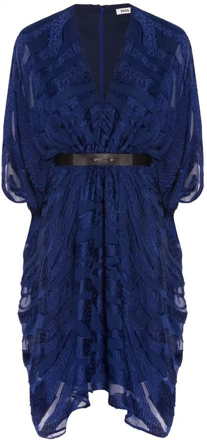 Issa Ness Coupe Dress