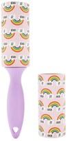Forever 21 FOREVER 21+ Rainbow Print Lint Roller Set