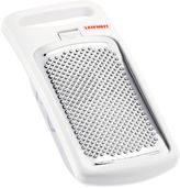 Leifheit Nutmeg Grater in White