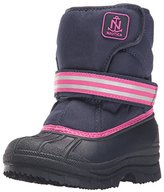 Nautica Girls' Port Snow Boot