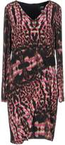Class Roberto Cavalli Short dresses - Item 34746667