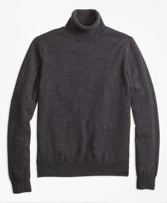 Brooks Brothers Turtleneck Cashmere Sweater