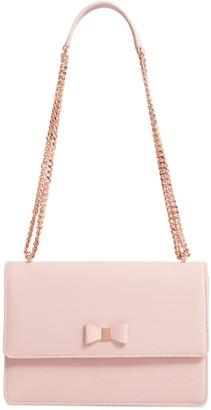 Ted Baker Delila Bow Detail Crossbody Bag
