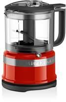 KitchenAid 3.5 Cup Mini Food Processor #KFC3516