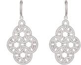 Celtic Latelita Aoife Earring Silver