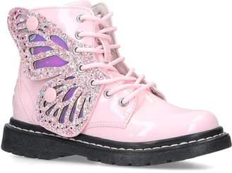 Lelli Kelly Kids Fairy Wings Boots