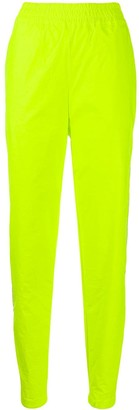 Fiorucci Tyvek track trousers