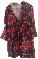 Vicolo Red Dress for Women