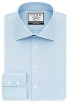 Thomas Pink Bertrand Check Dress Shirt - Bloomingdale's Classic Fit