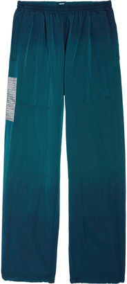 Aries Ombre Dye Track Pants