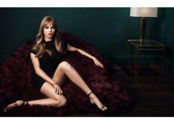 Saint Laurent Rouge Pur Couture The Mats Lipstick - 201 Orange Imagine